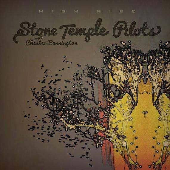 Stone Temple Pilots - High Rise (2013)