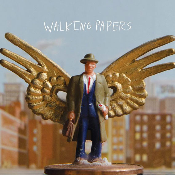 Walking Papers - Walking Papers (2013)