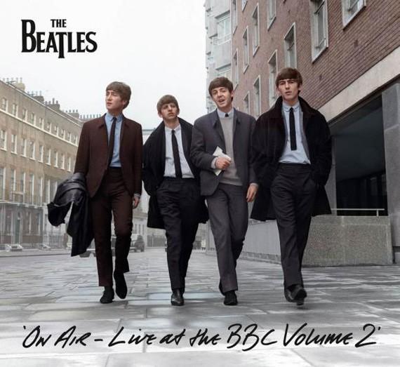Live at the BBC - Vol. 2