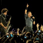 Bruce Springsteen  & The E Street Band | Fotógrafo: Javier Valenzuela
