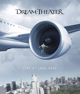 Dream Theater - Live At Luna Park (2013)