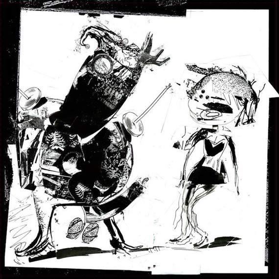 Pixies - EP-1 (2013)