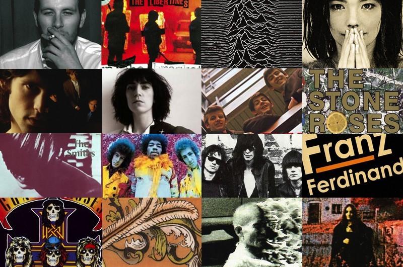 El primer álbum de un artista o banda puede que sea el más difícil. Es un trabajo duro que involucra voluntades, cualidades y, a veces, suerte, porque al fin y al cabo se trata de la carta de presentación frente a las potenciales audiencias. Es un paso a la gloria o al fracaso.  En esta nueva galería, hacemos una revisión de aquellos debut que marcaron una época o que sirvieron como semilla de un estilo en particular, desde el inicio de la leyenda de The Beatles, pasando por las génesis del hard rock con Led Zeppelin, del heavy metal con Black Sabbath y del post punk con Joy Division, hasta el primer trabajo de las figuras del rock actual, como The Killers y Arcade Fire.  También están incluidos aquellos que tienen un mérito mayor, como Oasis y Arctic Monkeys, que rompieron todos los récords al momento de poner a la venta su primer trabajo oficial y la primera aventura solista de Gustavo Cerati, que lo llevó a convertirse en una de las figuras más influyentes del rock latinoamericano.  Revisa a continuación nuestra galería con algunos de los mejores álbumes debut de la historia.