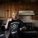 'Grandmas Rock' - Fotografías de Jay Hynes