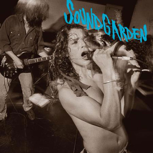 Soundgarden - Screaming Life / Fopp EP (2013)