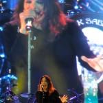Black Sabbath en Chile | Fotógrafo: Javier Valenzuela