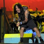 Iron Maiden | Fotógrafo: Javier Valenzuela