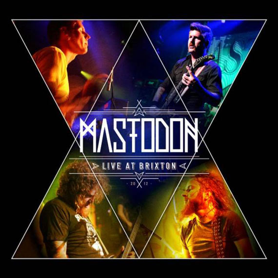 Mastodon - Live at Brixton (2013)