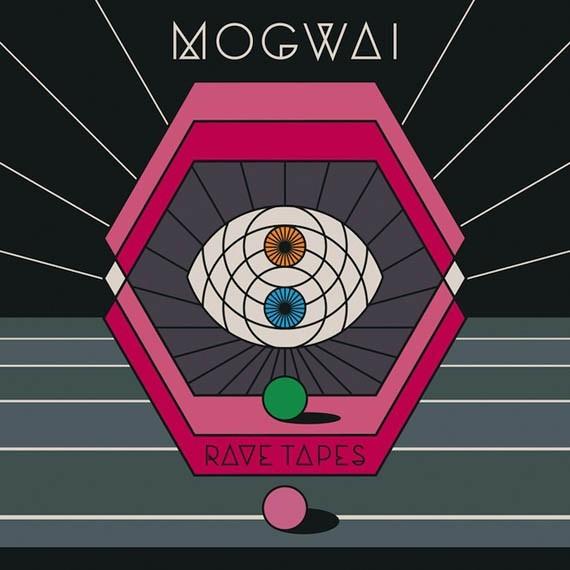 Mogwai - Rave Tapes (2014)