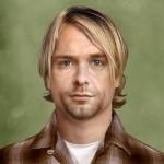 Rock & Roll Heaven: Kurt Cobain