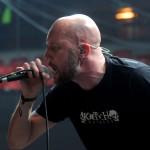 Meshuggah en Chile | Fotógrafo: Javier Valenzuela
