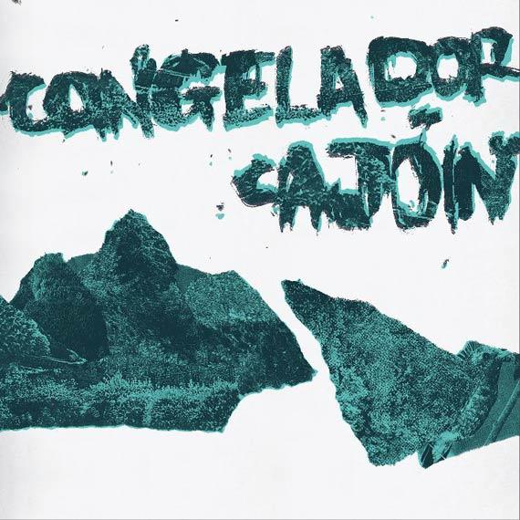 Congelador - Cajón (2013)