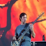 Dave Matthews Band - Santiago Summer Fest | Fotógrafo: Javier Valenzuela