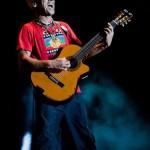 Manu Chao en Chile 2013 | Fotógrafo: Juan Francisco Lizama L.