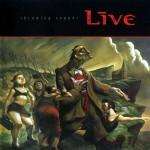 Live - 'Throwing Copper'     19 de abril 1994