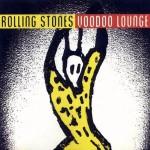 The Rolling Stones - 'Voodoo Lounge'     11 de julio 1994