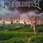 Megadeth - 'Youthanasia'     01 de noviembre 1994