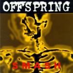 The Offspring -  'Smash'     08 de abril 1994
