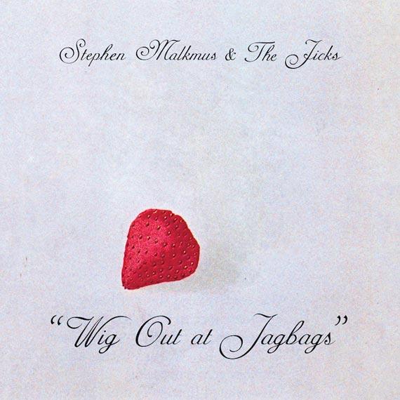 Stephen Malkmus - Wig Out at Jagbags (2014)