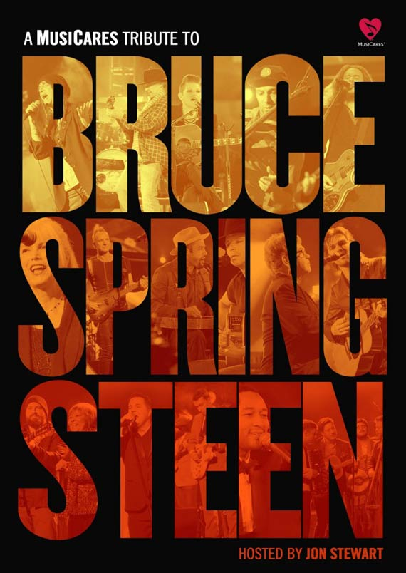 A MusiCares Tribute To Bruce Springsteen (2014)