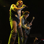 Avenged Sevenfold en Chile | Fotógrafo: Roberto Vergara