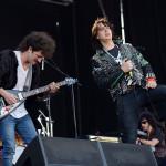 Julian Casablancas - Lollapalooza Chile 2014   Fotógrafo: Javier Valenzuela