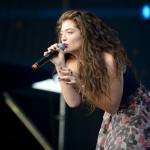 Lorde - Lollapalooza Chile 2014   Fotógrafo: Javier Valenzuela