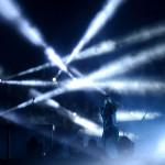 NINE INCH NAILS - Lollapalooza Chile 2014   Fotógrafo: Javier Valenzuela