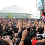 PHOENIX - Lollapalooza Chile 2014 | Fotógrafo: Javier Valenzuela