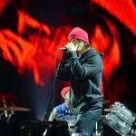RED HOT CHILI PEPPERS - Lollapalooza Chile 2014 | Fotógrafo: Javier Valenzuela