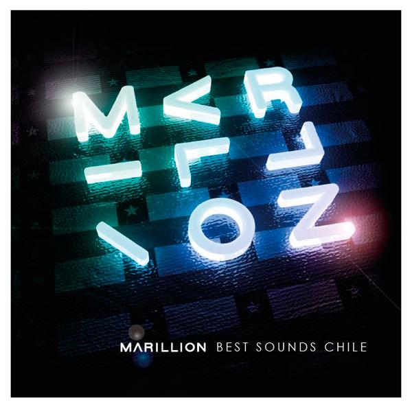 Marillion - Best Sounds Chile