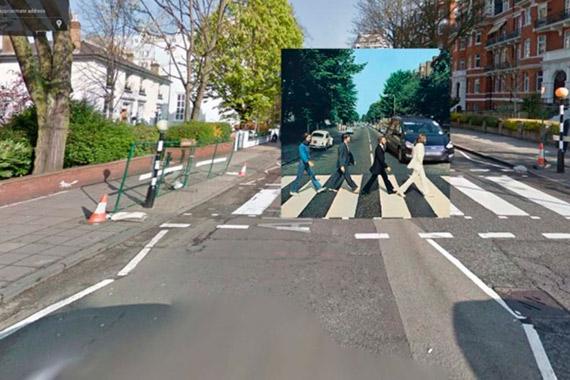 The Beatles