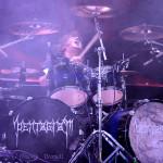 Pentagram - Metal Fest Chile 2014 | Fotógrafo: Javier Valenzuela