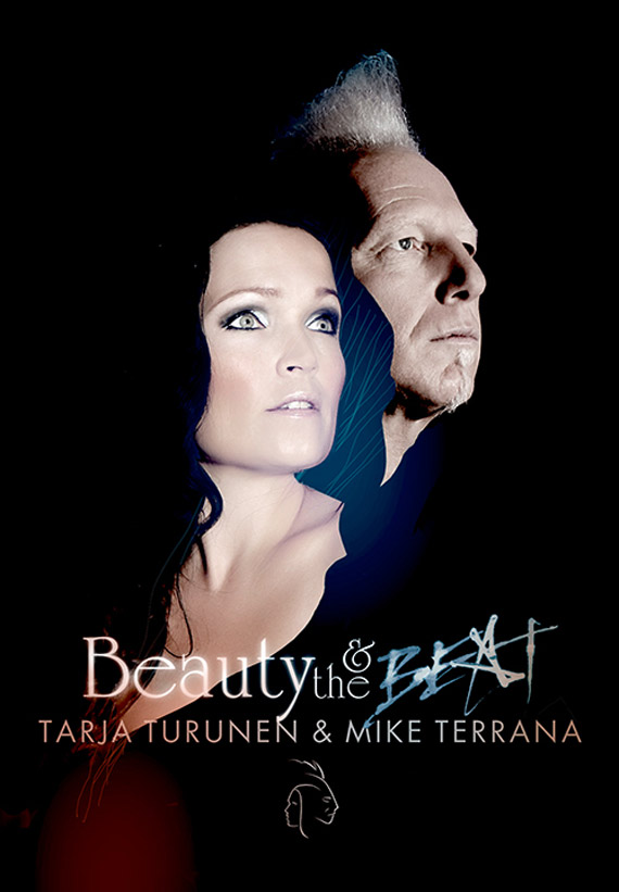 Tarja Turunen y Mike Terrana - Beauty & The Beat (2014)