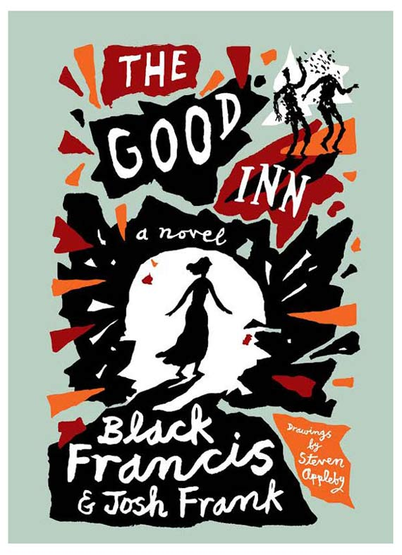 Black Francis - The Good Inn (2014)