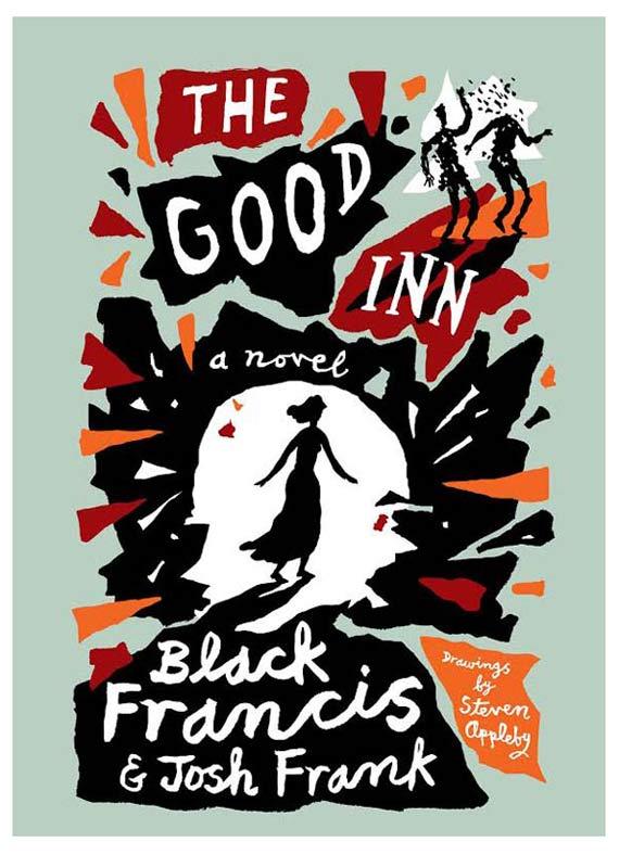 Black Francis - The Good Inn (2014)