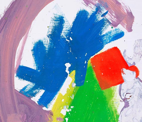 Alt-J - This Is All Yours (2014)