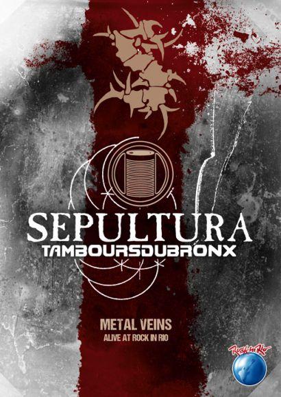 Sepultura - Rock in Rio