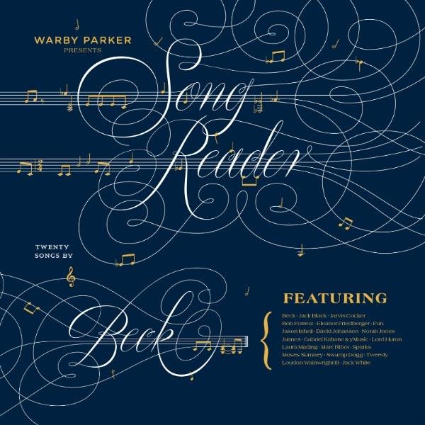 Beck - Song Reader (2014)