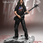Rock Iconz: Tom Araya