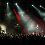 30 Seconds to Mars en Chile - Jared Leto   Fotógrafo: Javier Valenzuela