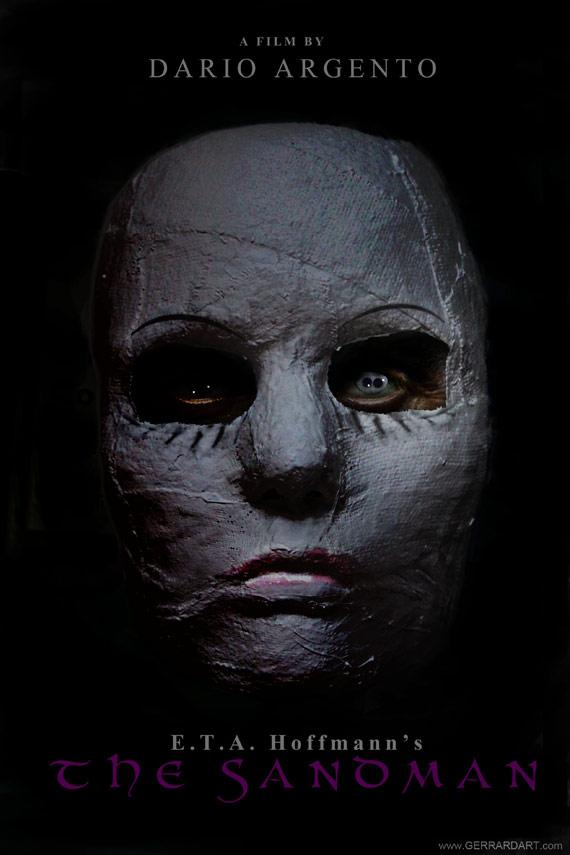 The Sandman (Dario Argento)
