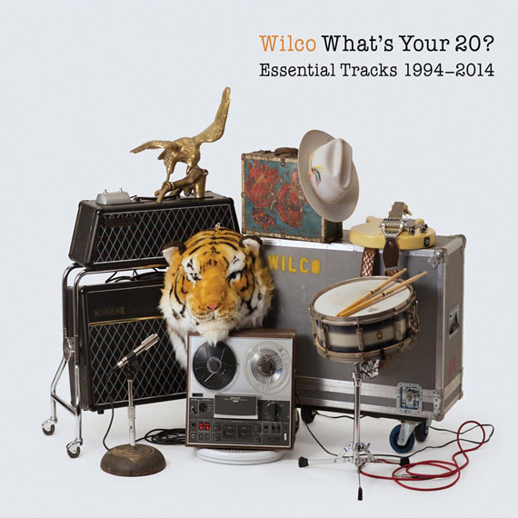Wilco - What's Your 20?: Essential Tracks