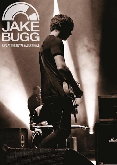 Jake Bugg - Live At The Royal Albert Hall (2015)