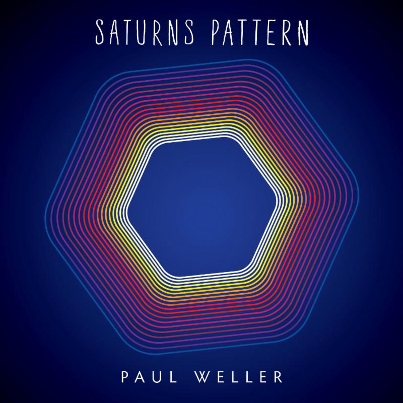 Paul Weller - Saturns Pattern (2015)