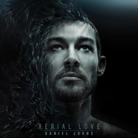 Daniel Johns - Aerial Love EP (2015)