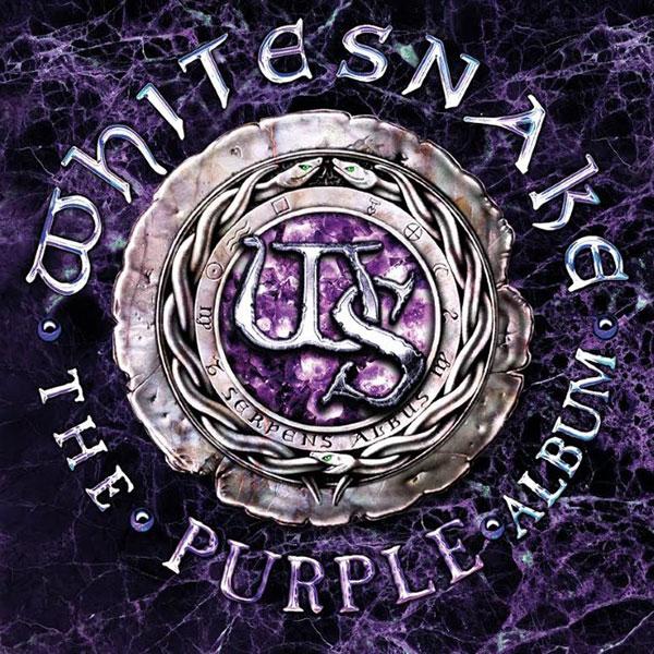 Whitesnake - The Purple Album (2015)