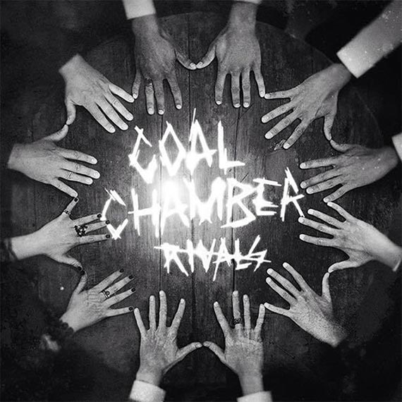 Coal Chamber - Rivals (2015)