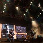 Kings of Leon - Lollapalooza Chile 2015   Fotógrafo: Javier Valenzuela