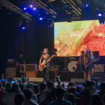 Lilits - Lollapalooza Chile 2015   Fotógrafo: Javier Valenzuela